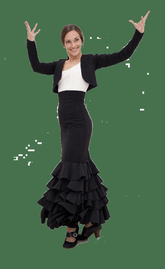 Monica-Vazquez-te-enseña-a-bailar-flamenco