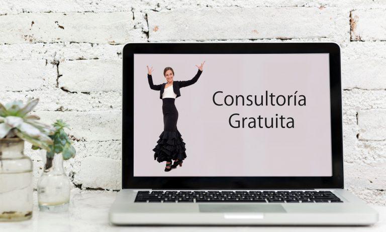 consultoria-gratuita para bailar flamenco