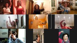 clases en directo para bailar flamenco